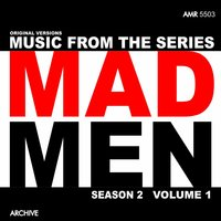 Music from the Series Mad Men Season 2, Vol. 1 — Various Composers