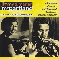 Thanks for Dropping By — Jimmy & Marian McPartland
