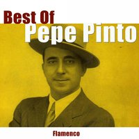 Best of Pepe Pinto — Pepe Pinto