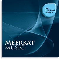 Meerkat Music - The Listening Library — сборник
