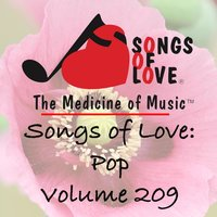 Songs of Love: Pop, Vol. 209 — сборник