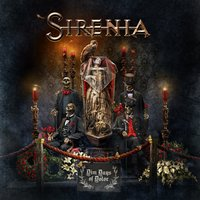 Dim Days Of Dolor — Sirenia