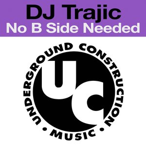 DJ Trajic - Raw Trak