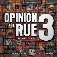 Opinion Sur Rue Vol.3 — сборник