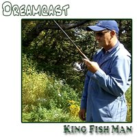 Dreamcast — King Fish Man