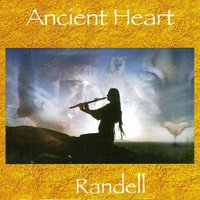 Ancient Heart — Randell Standswithbear