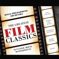 Greatest Film Classics — Royal Philharmonic Orchestra London