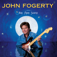 Blue Moon Swamp — John Fogerty