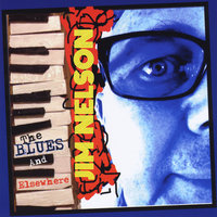 The Blues and Elsewhere — James Nelson