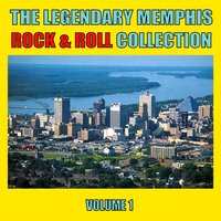 The Legendary Memphis Rock & Roll Collection, Vol. 1 — сборник