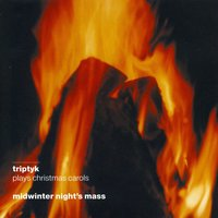 Midwinter night's mass — Triptyk