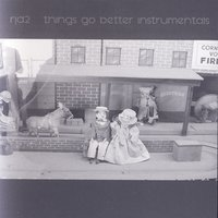 Things Go Better: Instrumentals — RJD2