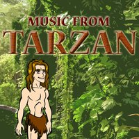 Tarzan — The Academy Allstars