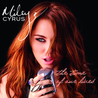 The Time Of Our Lives — Miley Cyrus