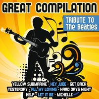 Great Compilation-Tribute to the Beatles — Los Fernandos