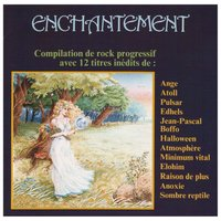Enchantement — сборник