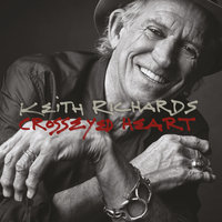 Crosseyed Heart — Keith Richards