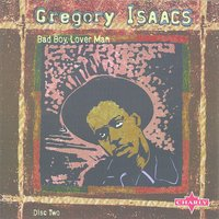 Bab Boy Lover Man CD2 — Gregory Isaacs