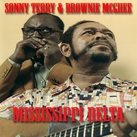 Mississippi Delta — Sonny Terry, Brownie McGee, Sonny Terry & Brownie McGee