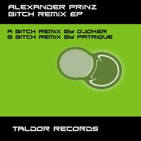 Bitch remix EP — Alexander  Prinz