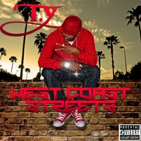 West Coast Streets — T.Y.