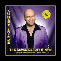 The Seven Deadly Sings — Ashley Frieze