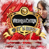 Weihnachten @ it's Best — сборник