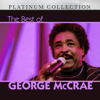 The Best of George Mccrae — George McCrae