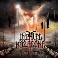 Road to the Octagon — Impaled Nazarene