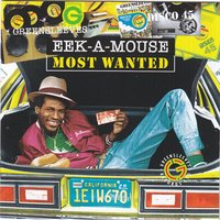 Most Wanted - Eek A Mouse — Eek A Mouse