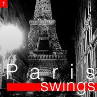 Paris Swings, Vol. 1 — сборник