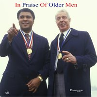 In Praise of Older Men (Father, Brother, Lover, Son) — Nona Hendryx