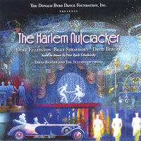The Harlem Nutcracker — David Berger & The Sultans of Swing