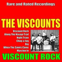 Viscount Rock — The Viscounts