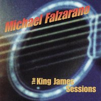 The King James Sessions — Michael Falzarano
