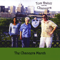 The Chancer's March — Tom Dahill and the Chancers
