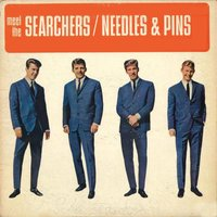 Meet the Searchers — The Searchers