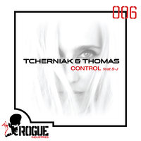 Control — S-J, Tcherniak & Thomas, Tcherniak & Thomas feat. S-J