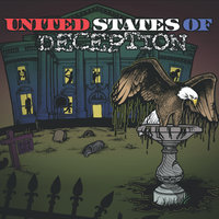 United States of Deception — сборник