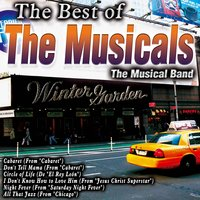 The Best of the Musicals — The Musical Band