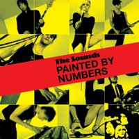Painted By Numbers — The Sounds