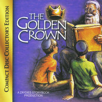 The Golden Crown — Abie Rotenberg & Rabbi Shmuel Klein