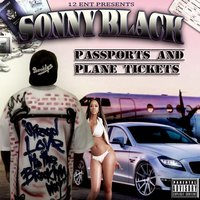 Passports and Plane Tickets — Sonny Black