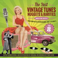 The Best Vintage Tunes. Nuggets & Rarities ¡Best Quality! Vol. 8 — сборник