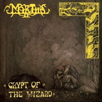 Crypt Of The Wizard — Mortiis