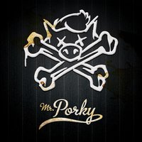 Pork 'n Roll — Mr. Porky