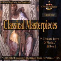 Classical Stance - Classical Masterpieces — сборник