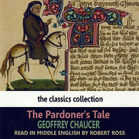 The Pardoner's Tale — Robert Ross
