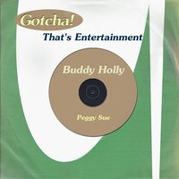 Peggy Sue — Buddy Holly & The Crickets