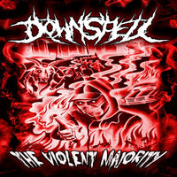 The Violent Majority — Downspell